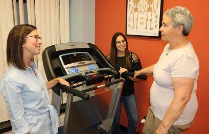 Favoriser la récupération après une chirurgie grâce à l'activité physique!
