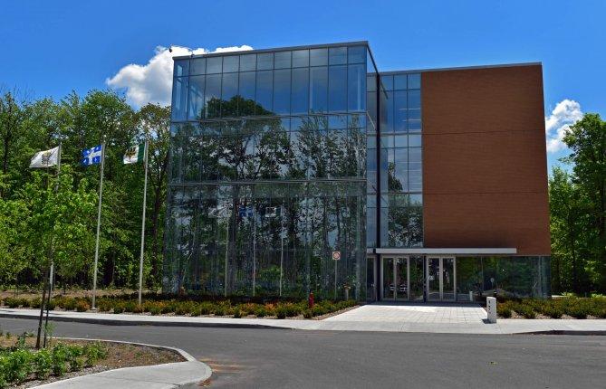 Campus de Drummondville : 5 ans déjà !