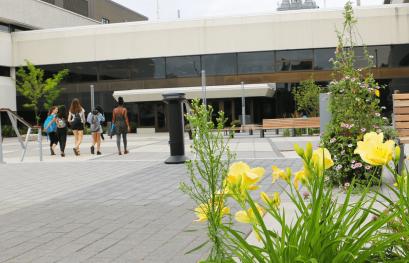 L'UQTR accueille davantage d'étudiants aux cycles supérieurs