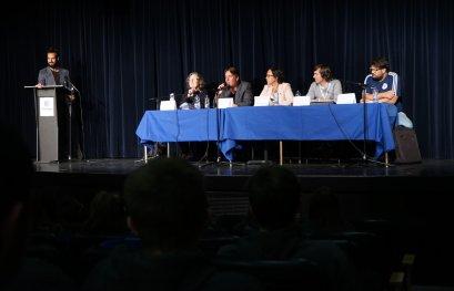 Un projet étudiant de l'UQTR s'immisce dans la campagne électorale