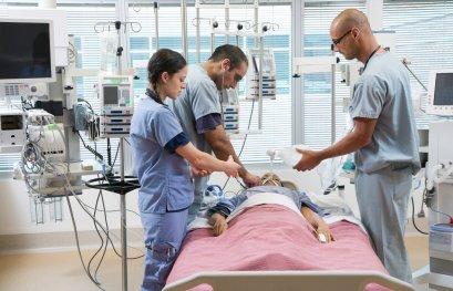 La douleur des patients sous-estimée dans les unités de soins intensifs?