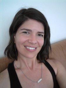 Martine Dumais, sage-femme à la Maison de naissance de l'Outaouais