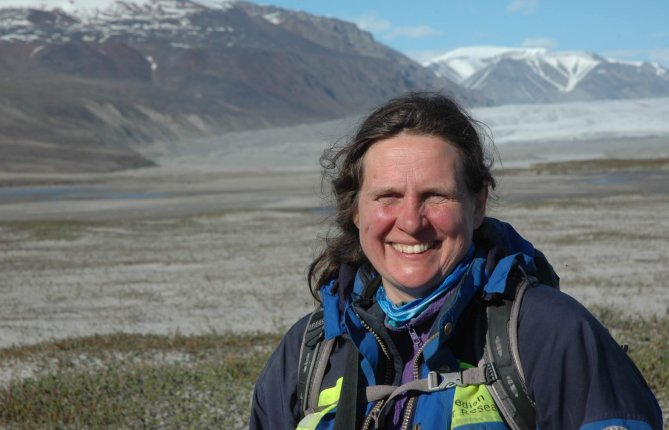 La professeure Esther Lévesque participe à une publication dans Nature