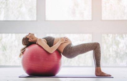 L'activité physique au cœur d'une grossesse en santé
