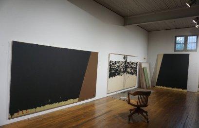 Richard Mill expose à la Galerie R3
