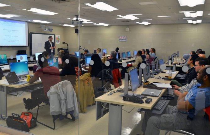 Une quatrième école d'été en recherche qualitative à l'UQTR