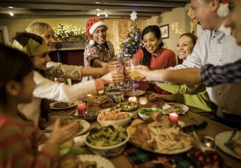 Un Noël trifluvien à saveur internationale