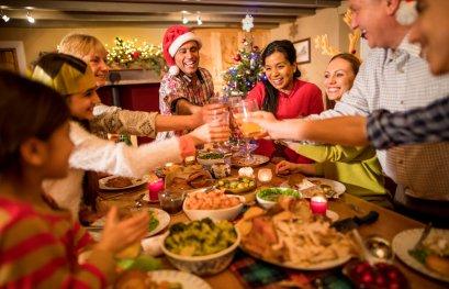 Un Noël trifluvien à saveur internationale