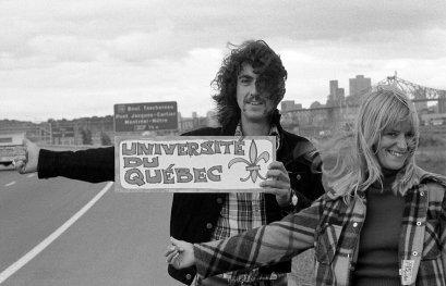 Le 18 décembre 1968 : naissance du réseau de l'Université du Québec