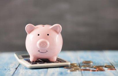 Cette année est la bonne! Cinq trucs pour un bon comportement financier en 2019