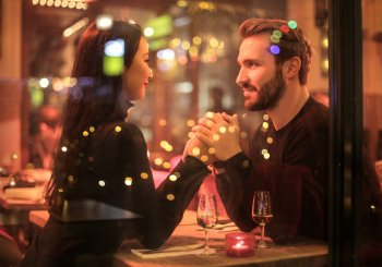 Les relations de couple : comment démontrez-vous votre amour?