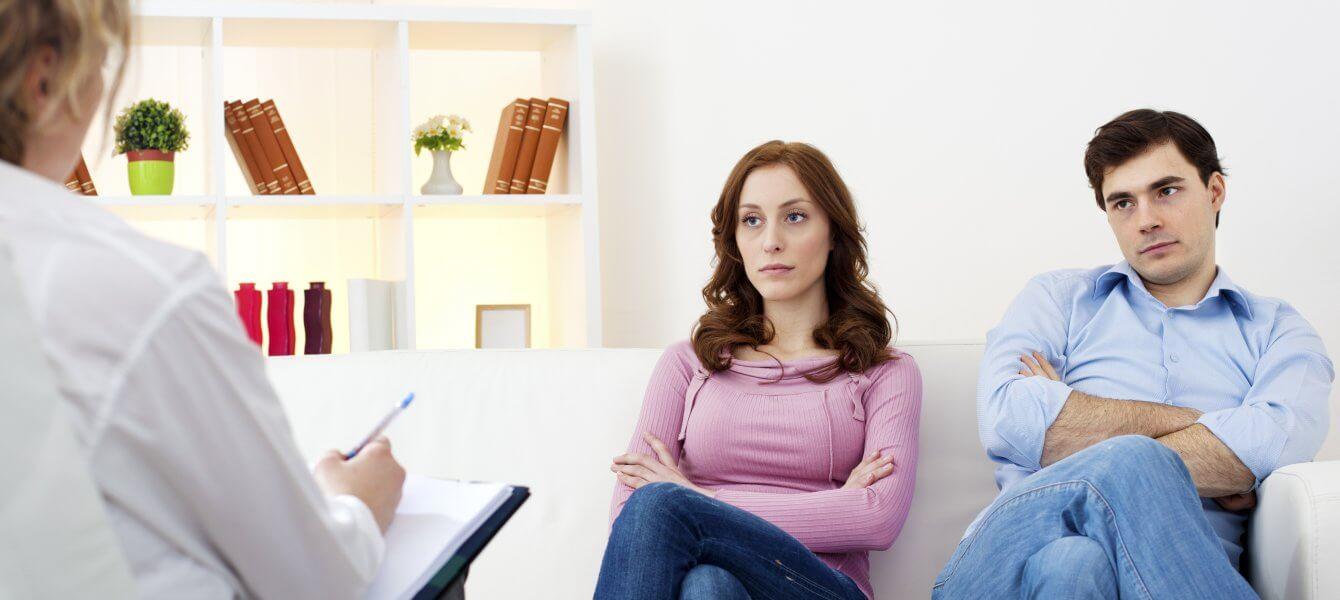 La thérapie de couple est-elle efficace ?