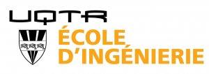 Logo de l'École d'ingénierie de l'UQTR.