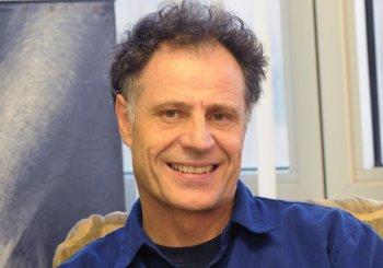 Philippe Boissonnet lauréat canadien de la Holographic Art Grant Projects 2018