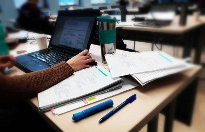 Rédacathon: Un rendez-vous nécessaire pour les étudiants de 2e et 3e cycle