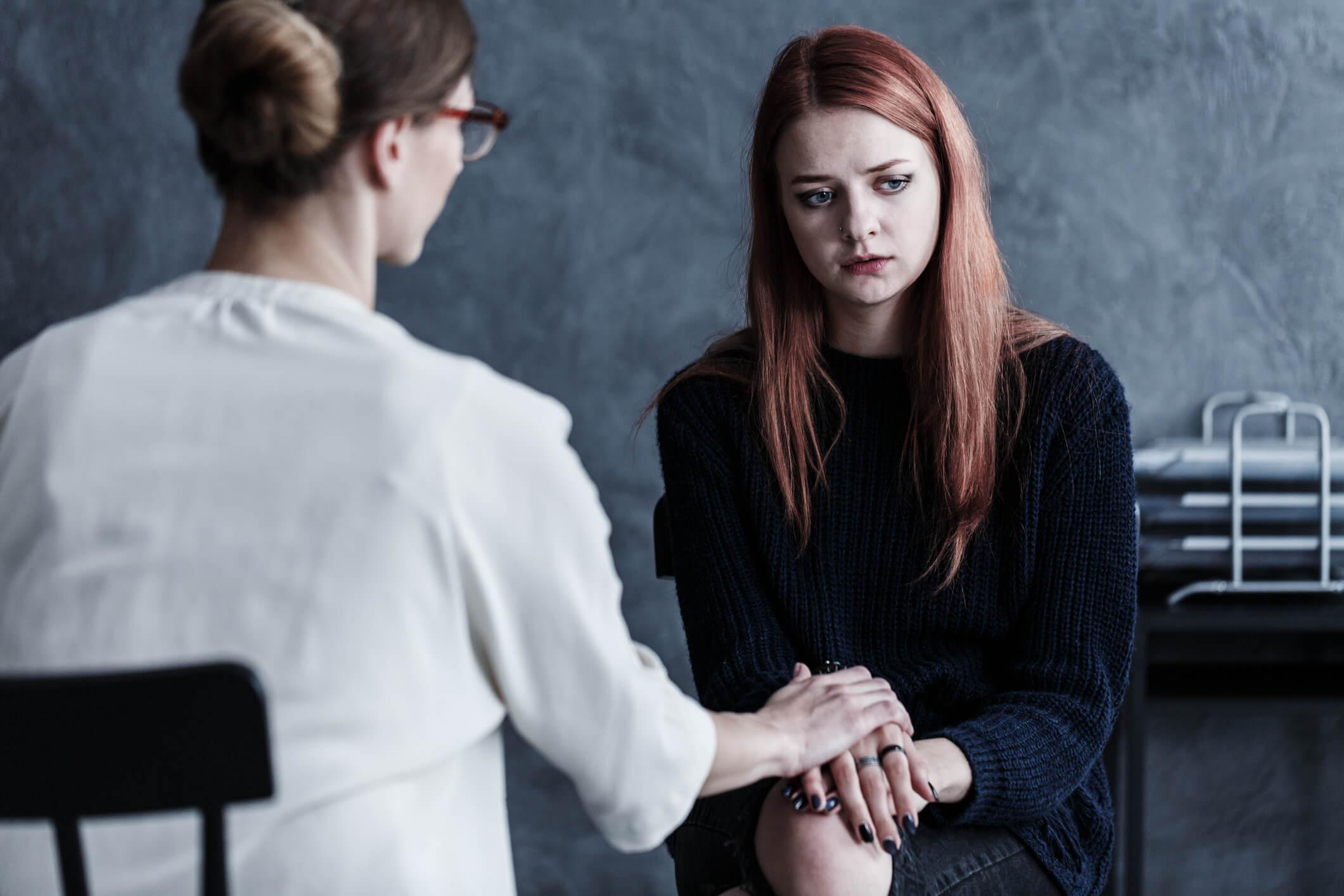 Gérer le trouble de personnalité limite en centre jeunesse: un défi pour les intervenants