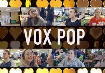[En vidéo] Trouver l'amour en 2019: en personne ou par les médias sociaux?