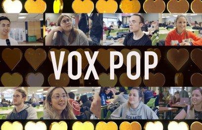 En vidéo : trouver l'amour en 2019, en personne ou par les médias sociaux?