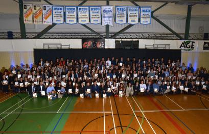 Plus de 1000 000 $ versés aux étudiants par la Fondation de l'UQTR