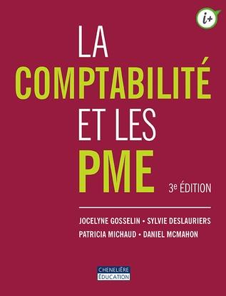 La comptabilité et les PME, 3e édition
