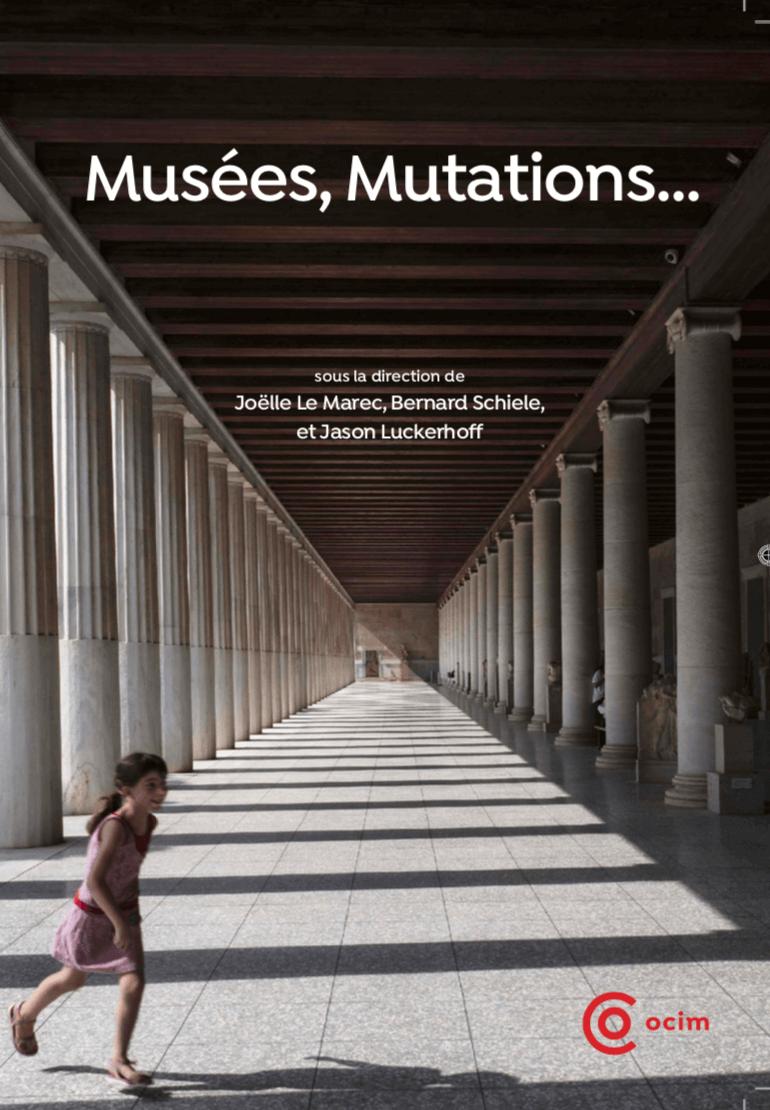 Musées, Mutations…