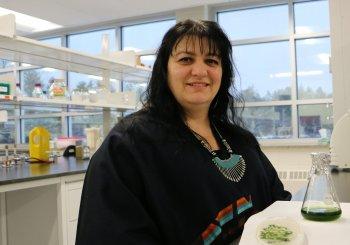 Isabel Desgagné-Penix: le parcours inspirant d'une femme scientifique