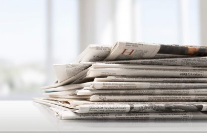 Les journaux à Trois-Rivières et en Mauricie au fil du temps