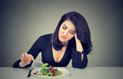 Respecter sa faim et s'alimenter sainement