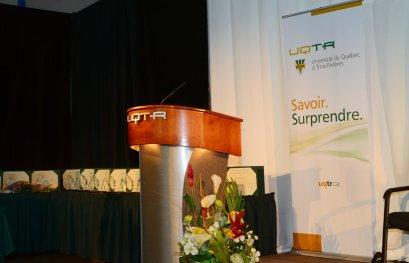 Distinctions honorifiques 2019 : le CA de l'UQTR dévoile les noms des lauréats