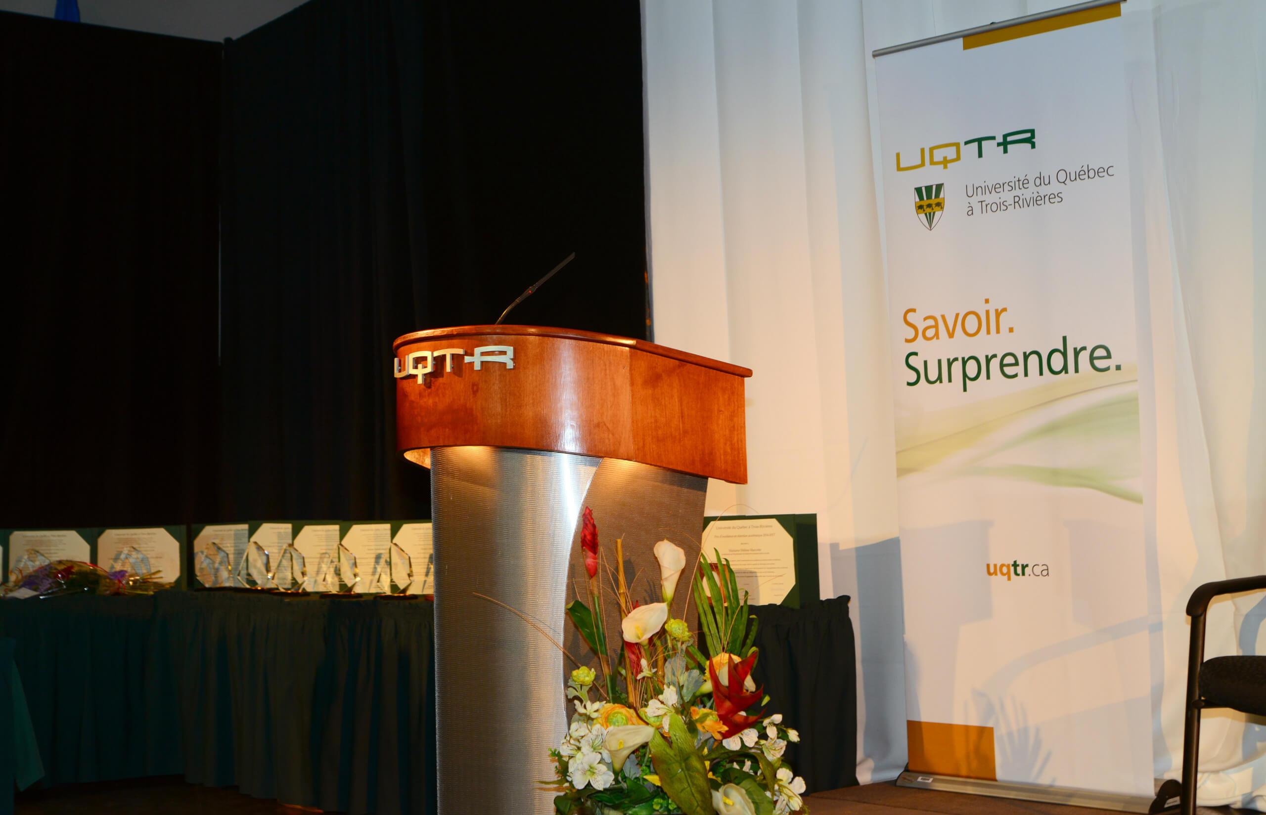 Doctorats honoris causa pour un trio entièrement féminin