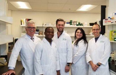 Nouveau partenariat entre l'UQTR et La Feuille Verte de Drummondville
