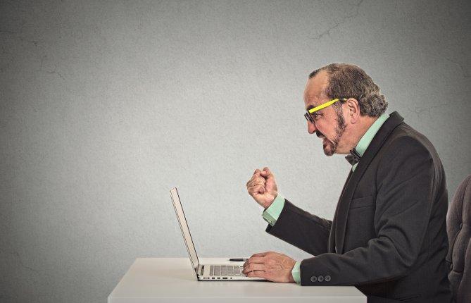 Avez-vous sauvegardé vos données correctement?