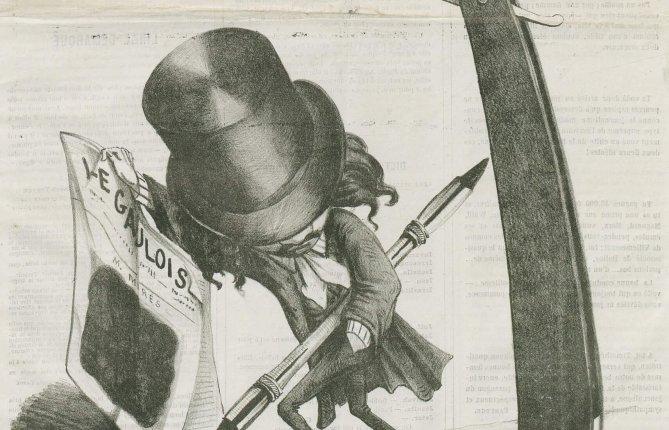 La liberté d'expression artistique peut-elle tout justifier?