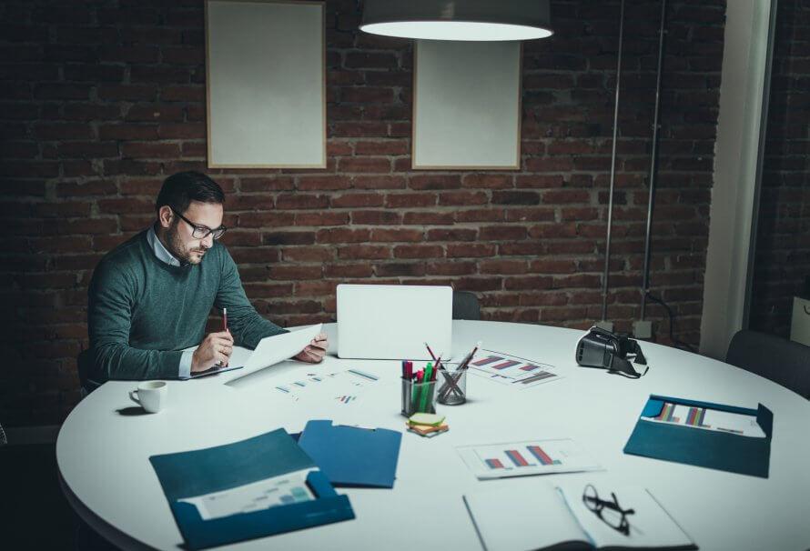 L'activité entrepreneuriale émergente en perte de vitesse au Québec