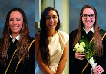 Le gala Récréostar récompense trois étudiantes