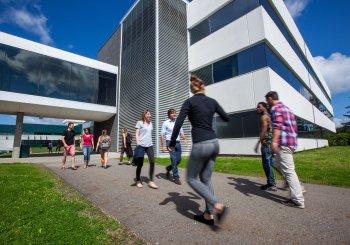 Pour un campus en santé