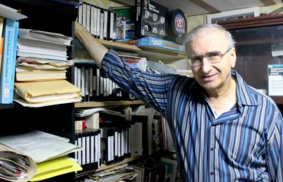 Hommage à Gerry Rochon, un homme phénoménal