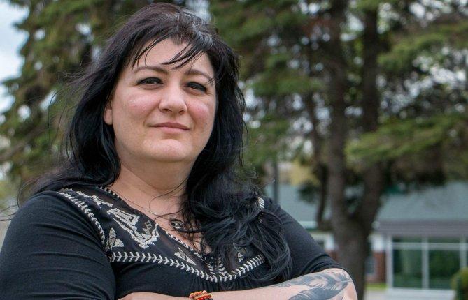 Isabel Desgagné-Penix obtient le prix Lee-Lorch de l'ACPPU