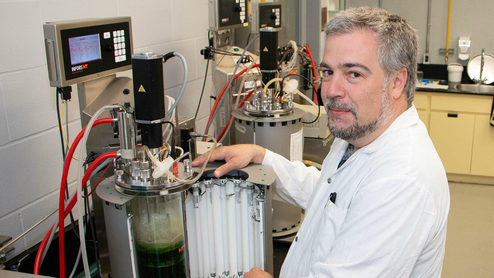 La bioéconomie, au cœur du virage durable