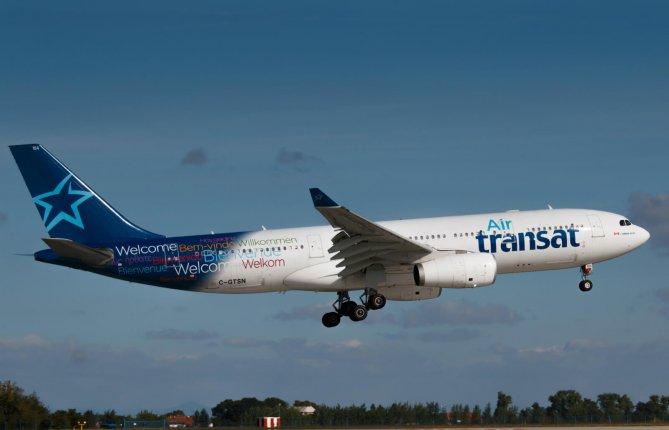 À quoi s'attendre avec la vente d'Air Transat?