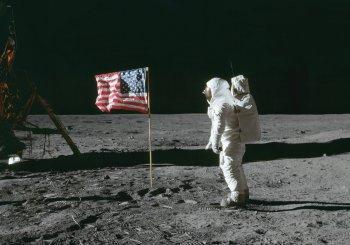 Un petit pas pour l'homme… 50 ans plus tard