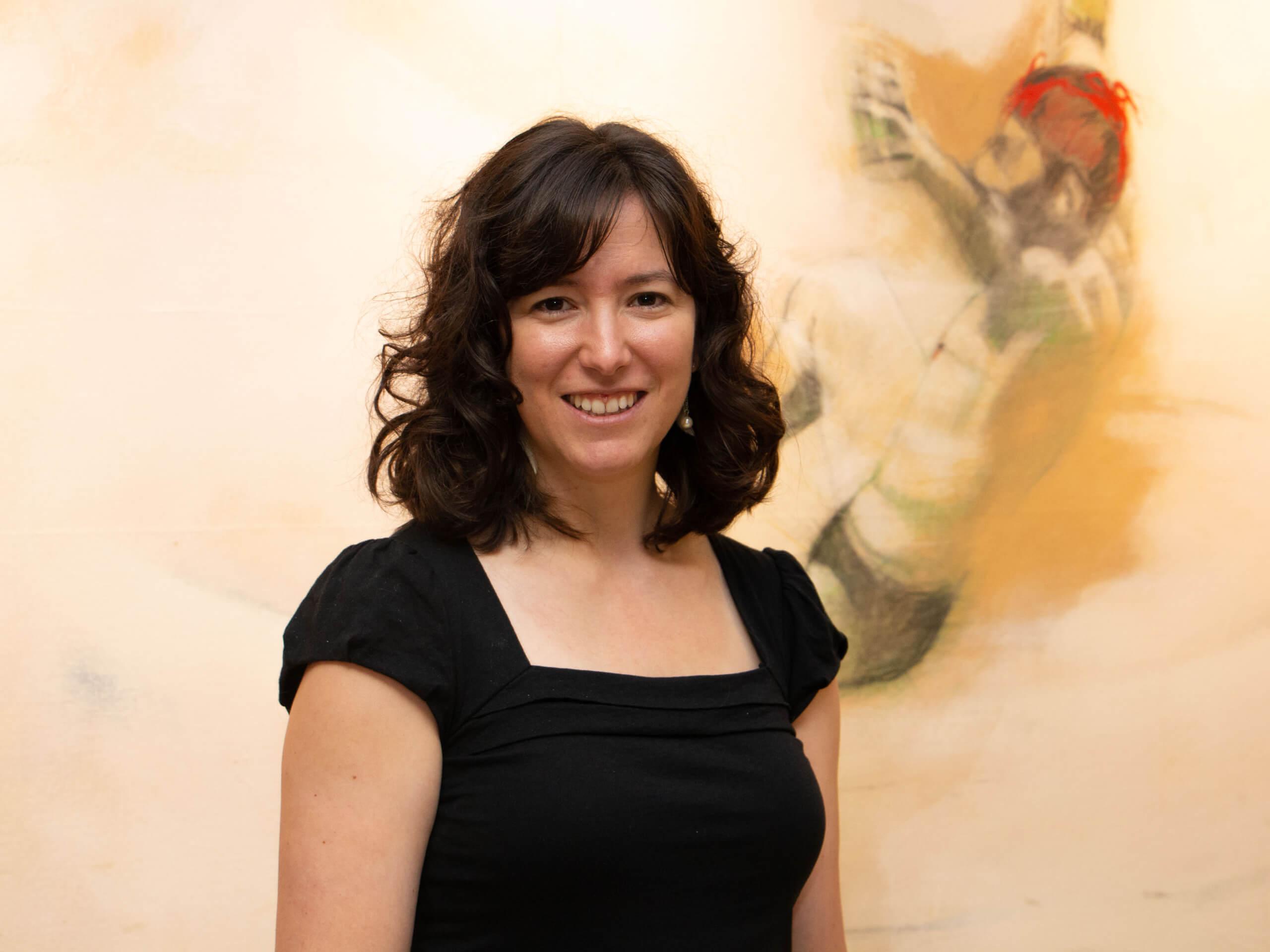 Le travail de Maude Boutet récompensé par le FRQSC