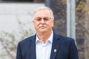 Le professeur Georges Abdul-Nour.