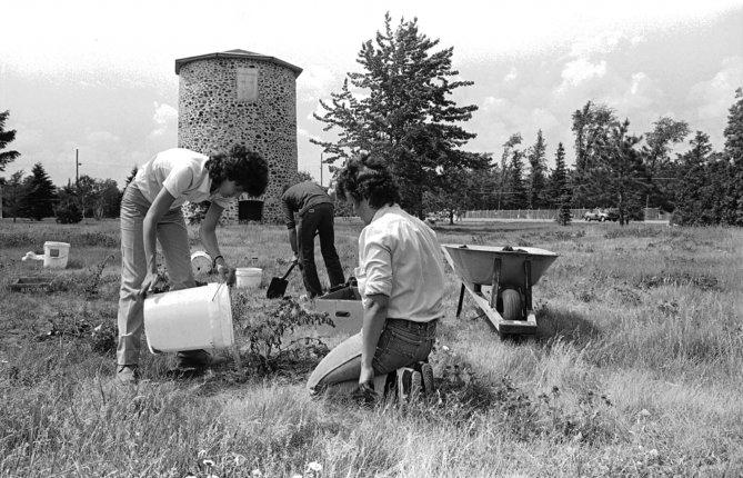 Climat et environnement : 50 ans d'enseignement à l'UQTR