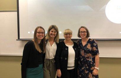 Colloque interdisciplinaire en podopédiatrie: pour une prise en charge des problèmes musculosquelettiques pédiatriques