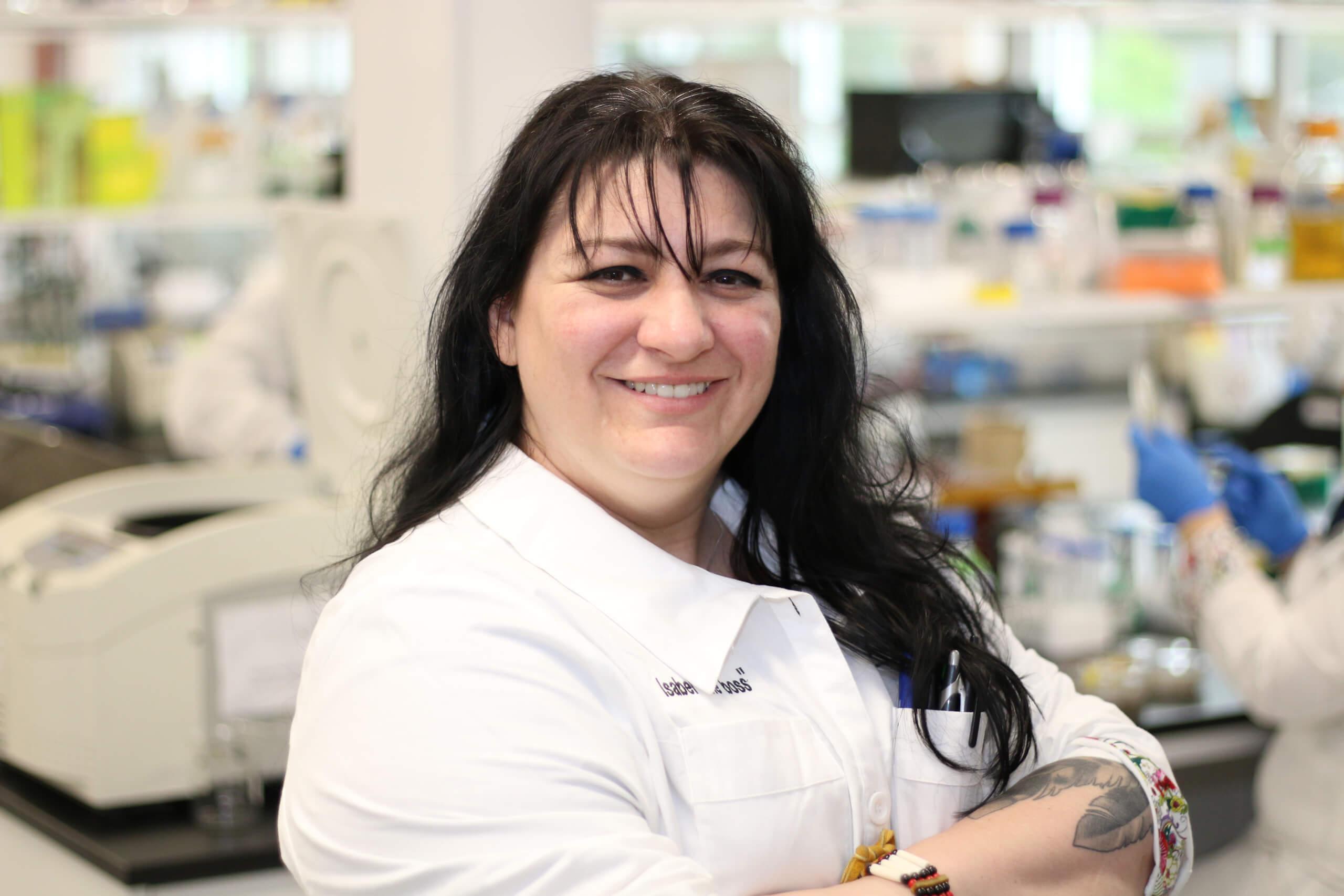 Produire des médicaments grâce aux microalgues