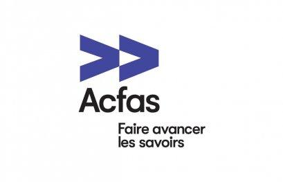 Forte représentation de l'UQTR au 20e Forum international Sciences Société de l'Acfas