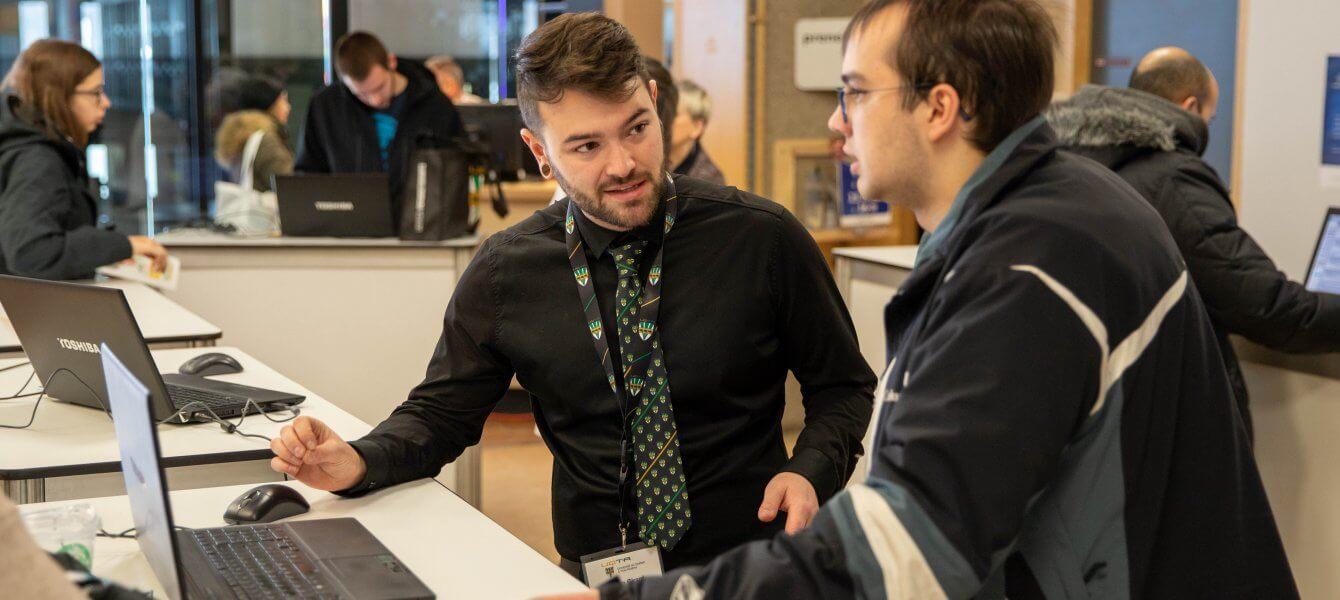 L'UQTR ouvre ses portes le 2 novembre