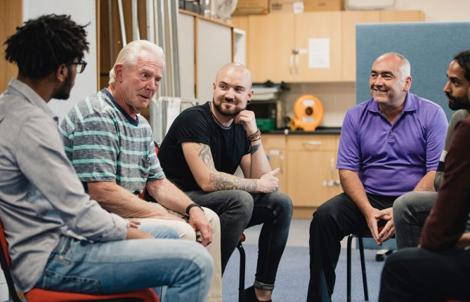 Formation en travail social au campus de Drummondville