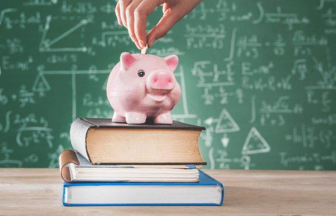 Voir le Régime enregistré d'épargne-études différemment